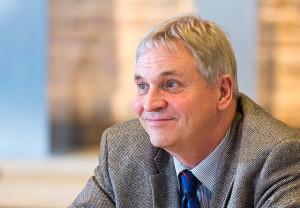 Dr. Jürgen Kunow (Foto: Raimond Spekking / CC BY-SA 3.0 via Wikimedia Commons)